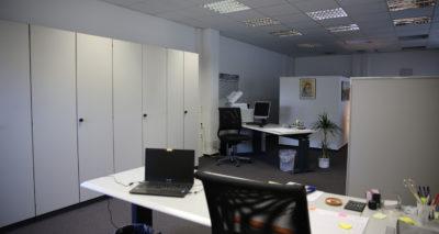 Büro Büdingen