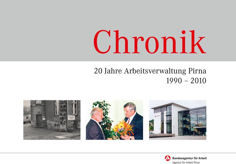 Chronik Pirna
