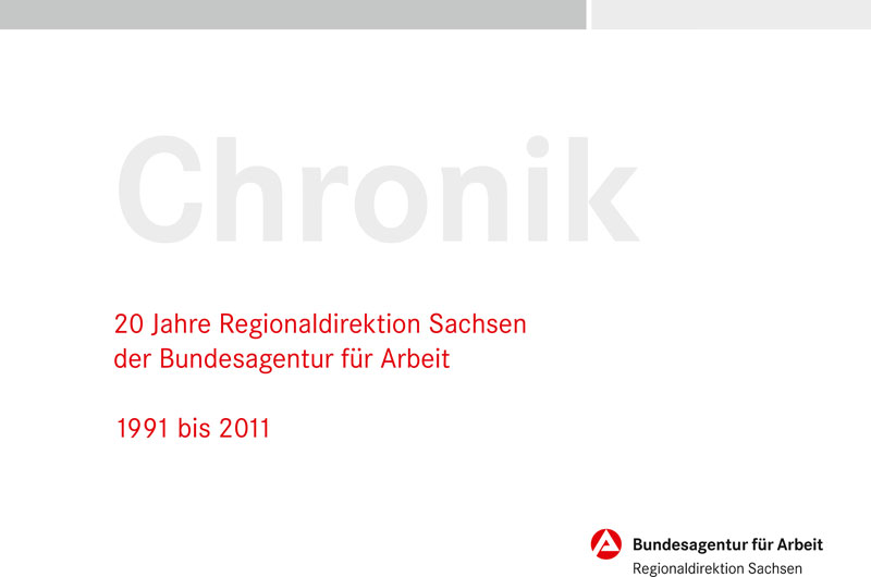 Chronik Sachsen