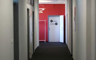 Unser Standort Schaberweg 7