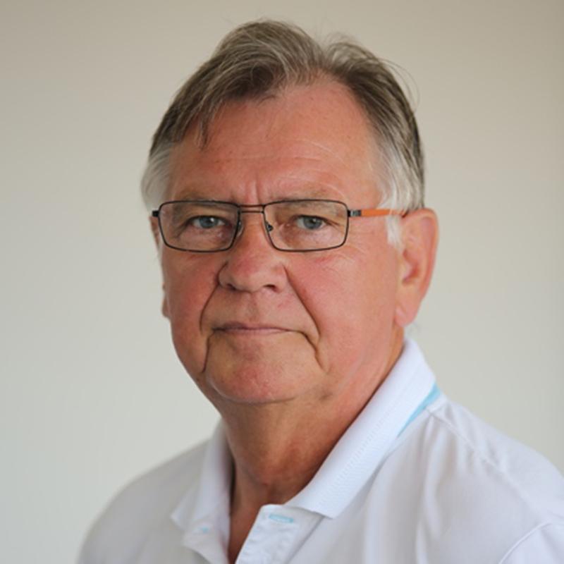 Dipl.-Pädagoge Johannes Wowra
