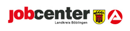 Logo Jobcenter Böblingen