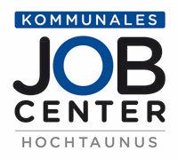 Logo Jobcenter Hochtaunus