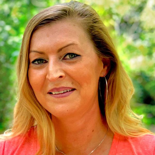 Jobcoach & Arbeitsvermittlerin Stefanie Frank