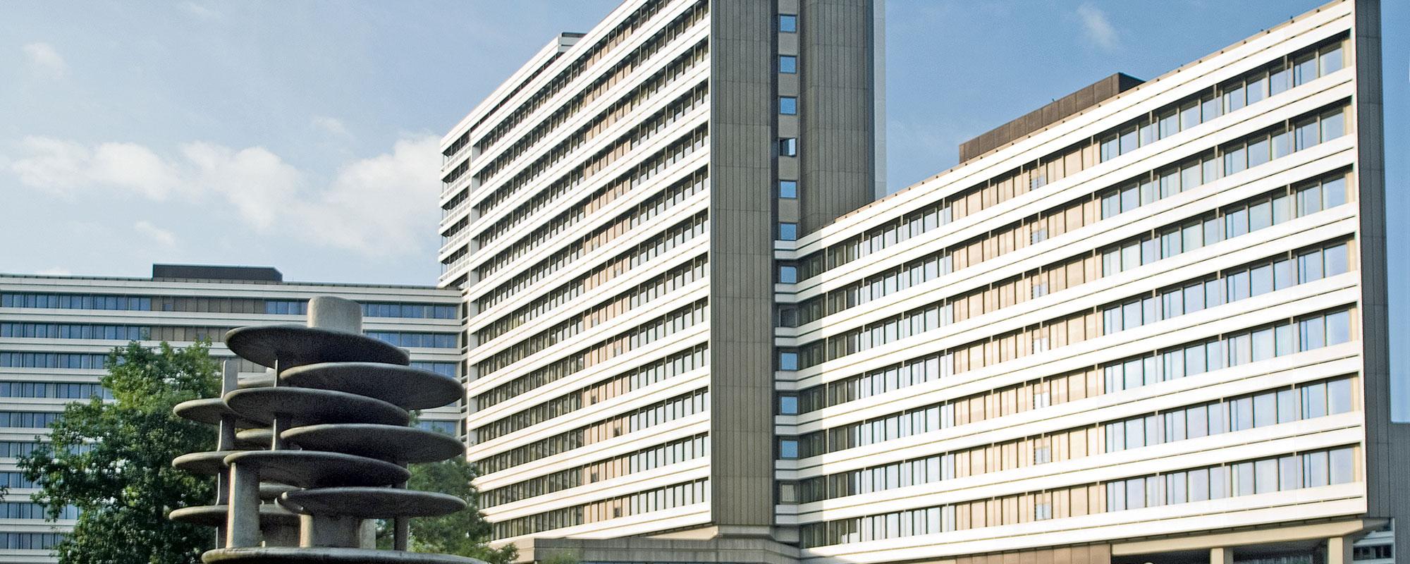 Zentrale Nürnberg