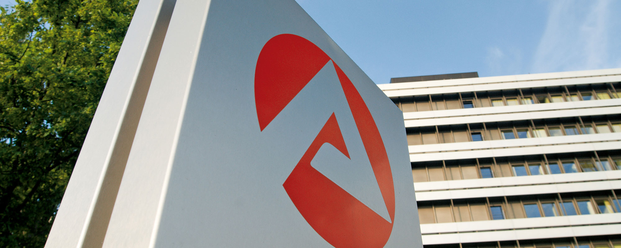 Zentrale Nuernberg Logo