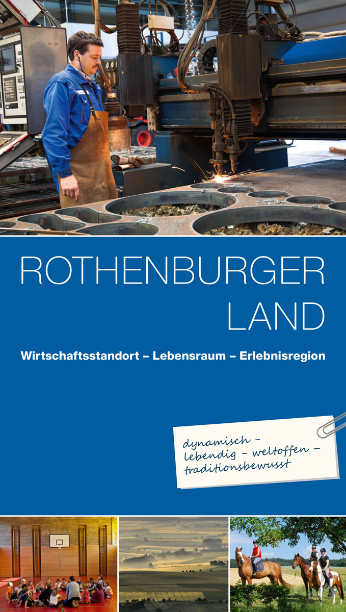 broschuere rothenburger land
