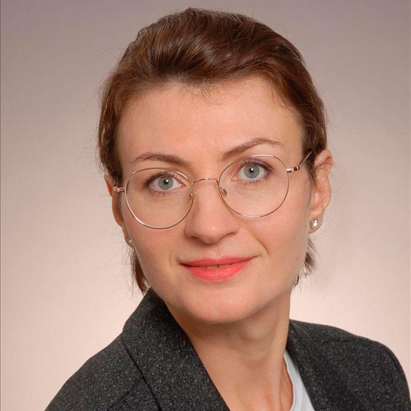 Natalia Kirsch